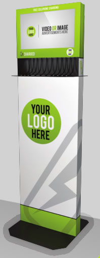 Charging Station. We Offer Branded Cell Phone ...